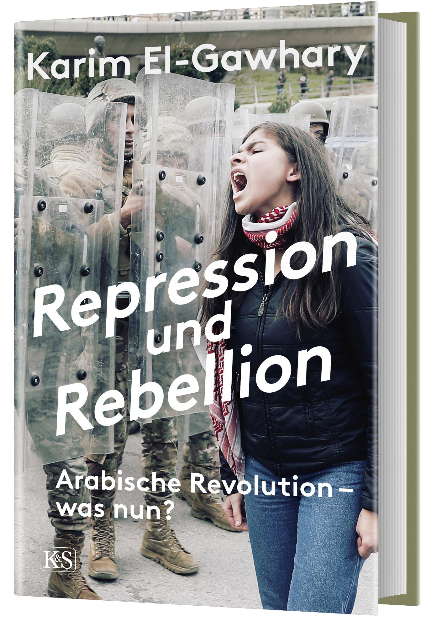 Repression und Rebellion: Arabische Revolution, was nun?