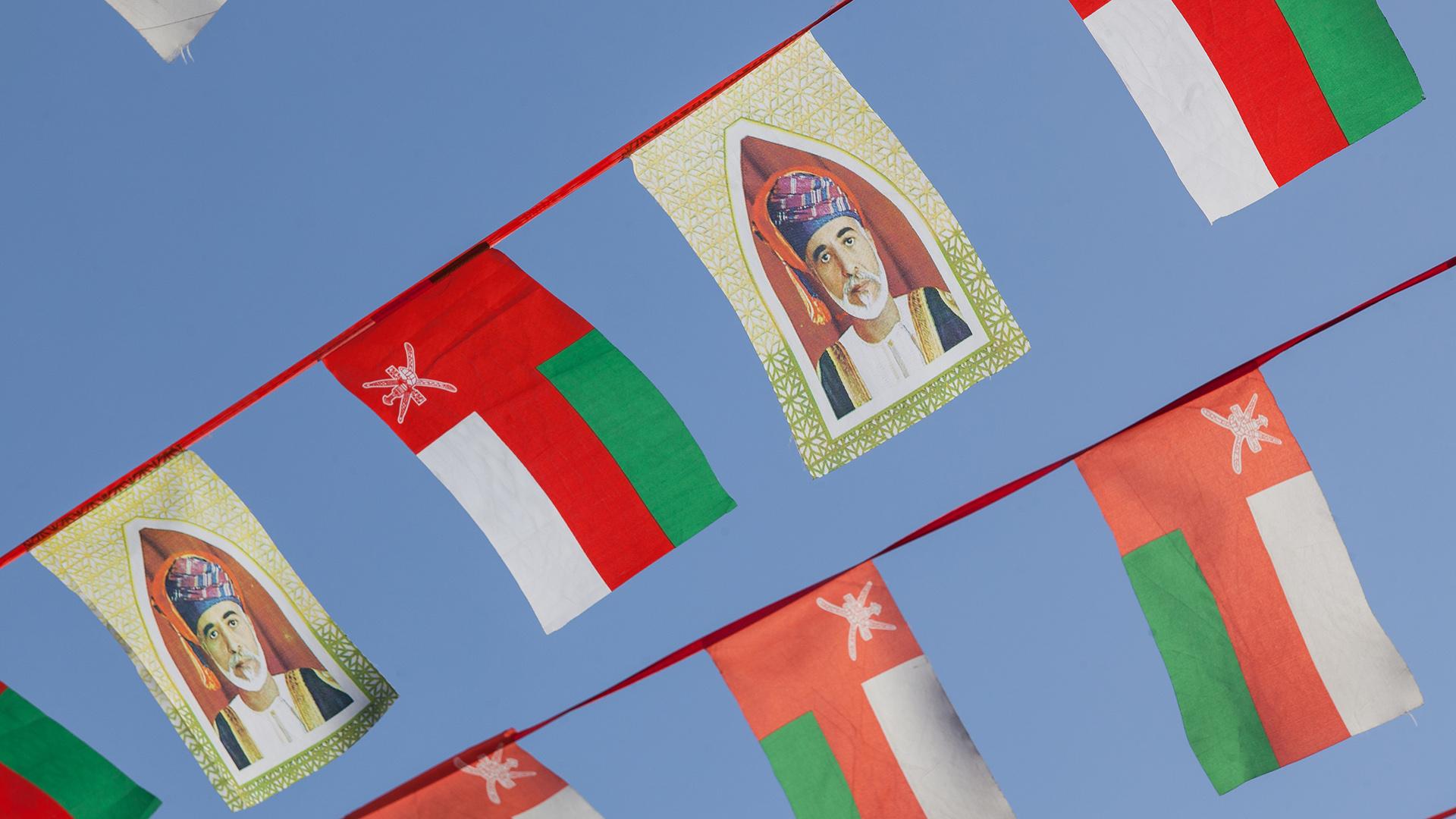 Wirtschaftskrise und Diversifizierung in Oman