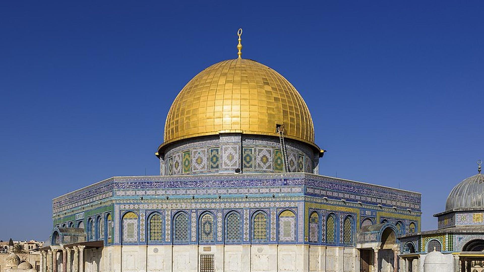 Kurz Erklärt: Zwangsumsiedlungen in Jerusalem