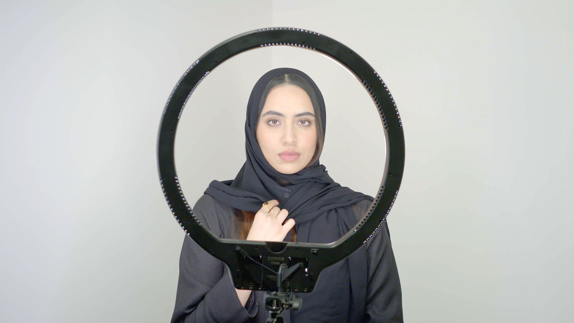 Dokumentation »Der Islam der Frauen«