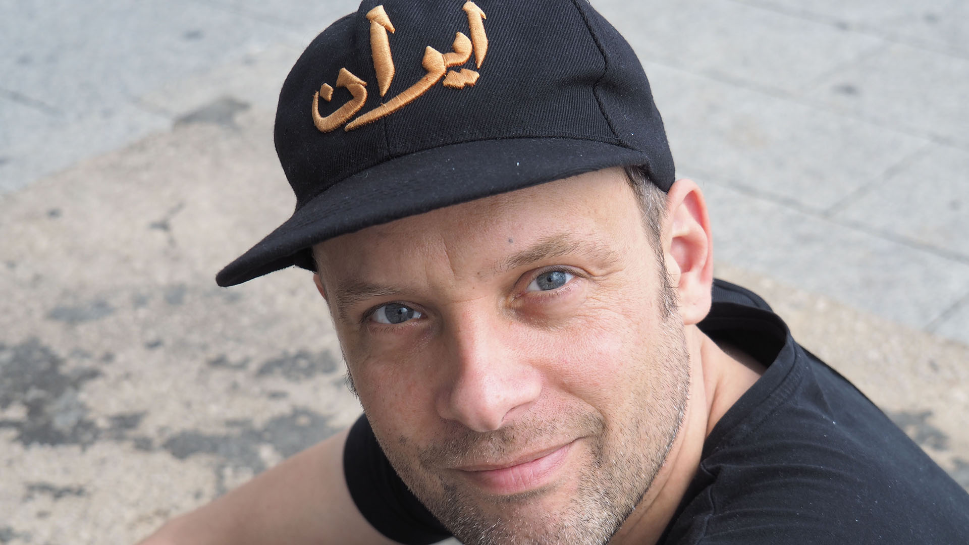 Interview mir Produzent Matthias Koch zu iranischer Musik
