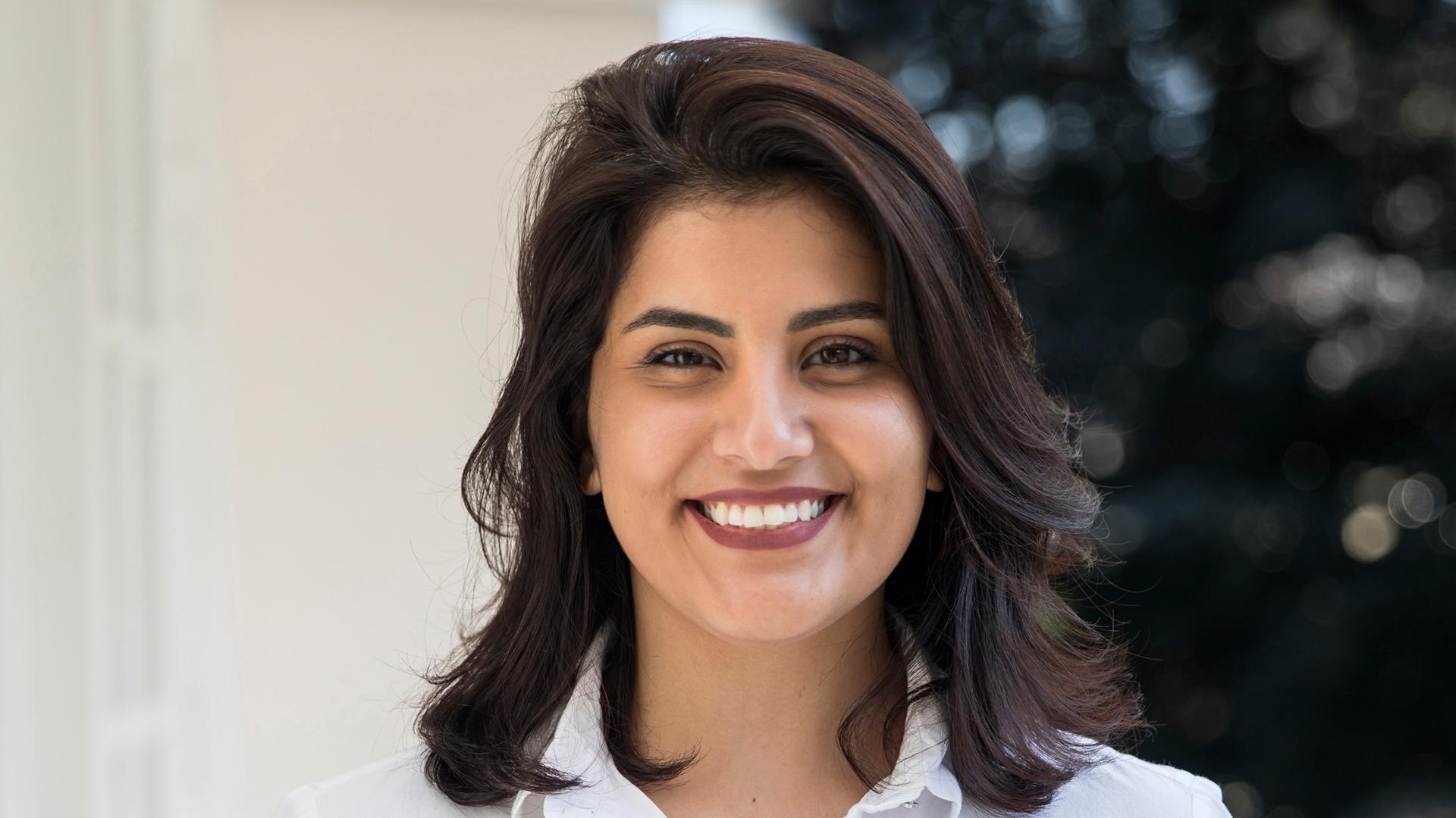 Interview mit der Schwester von Loujain Al-Hathloul