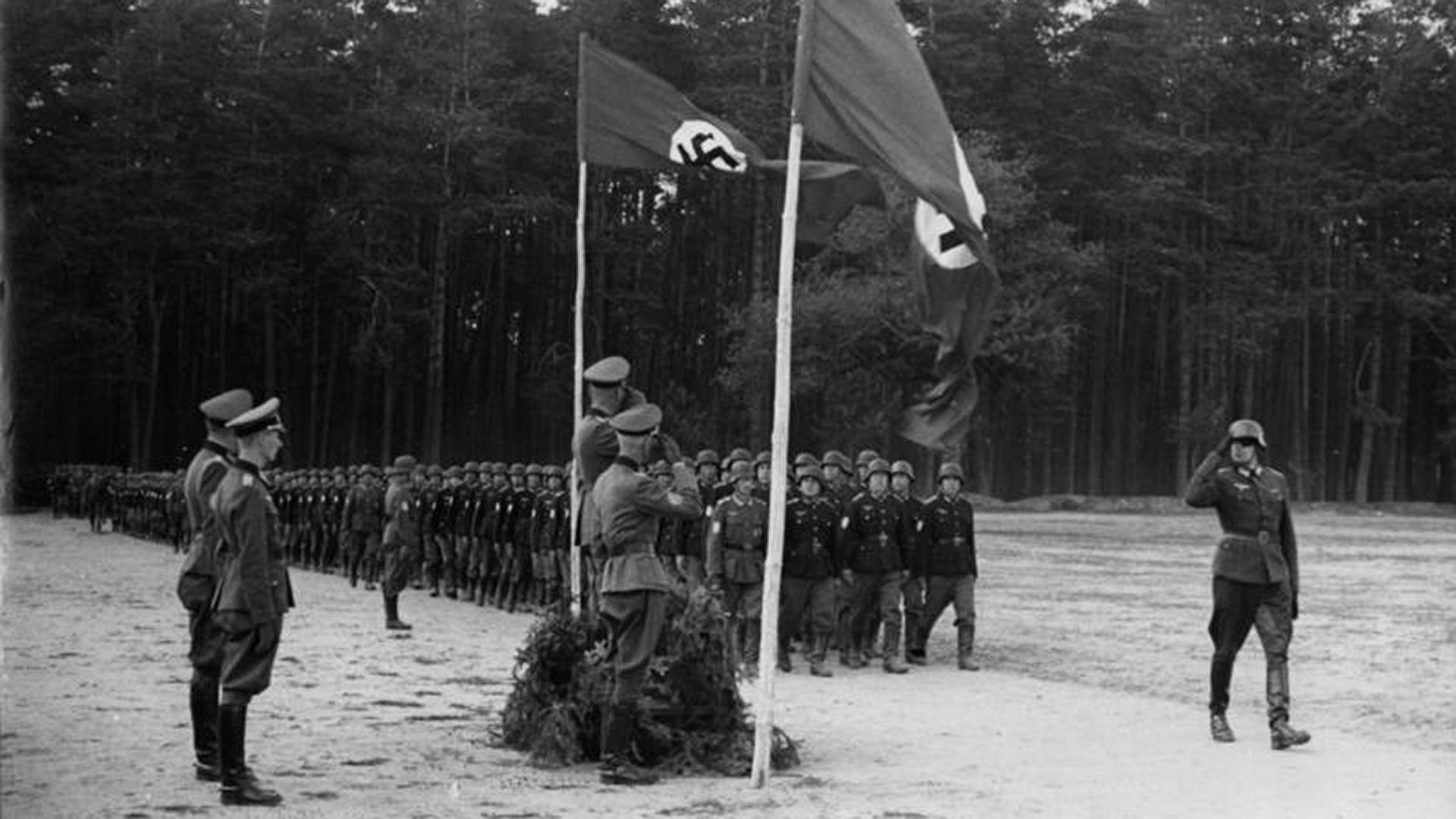 Tataren in der Wehrmacht