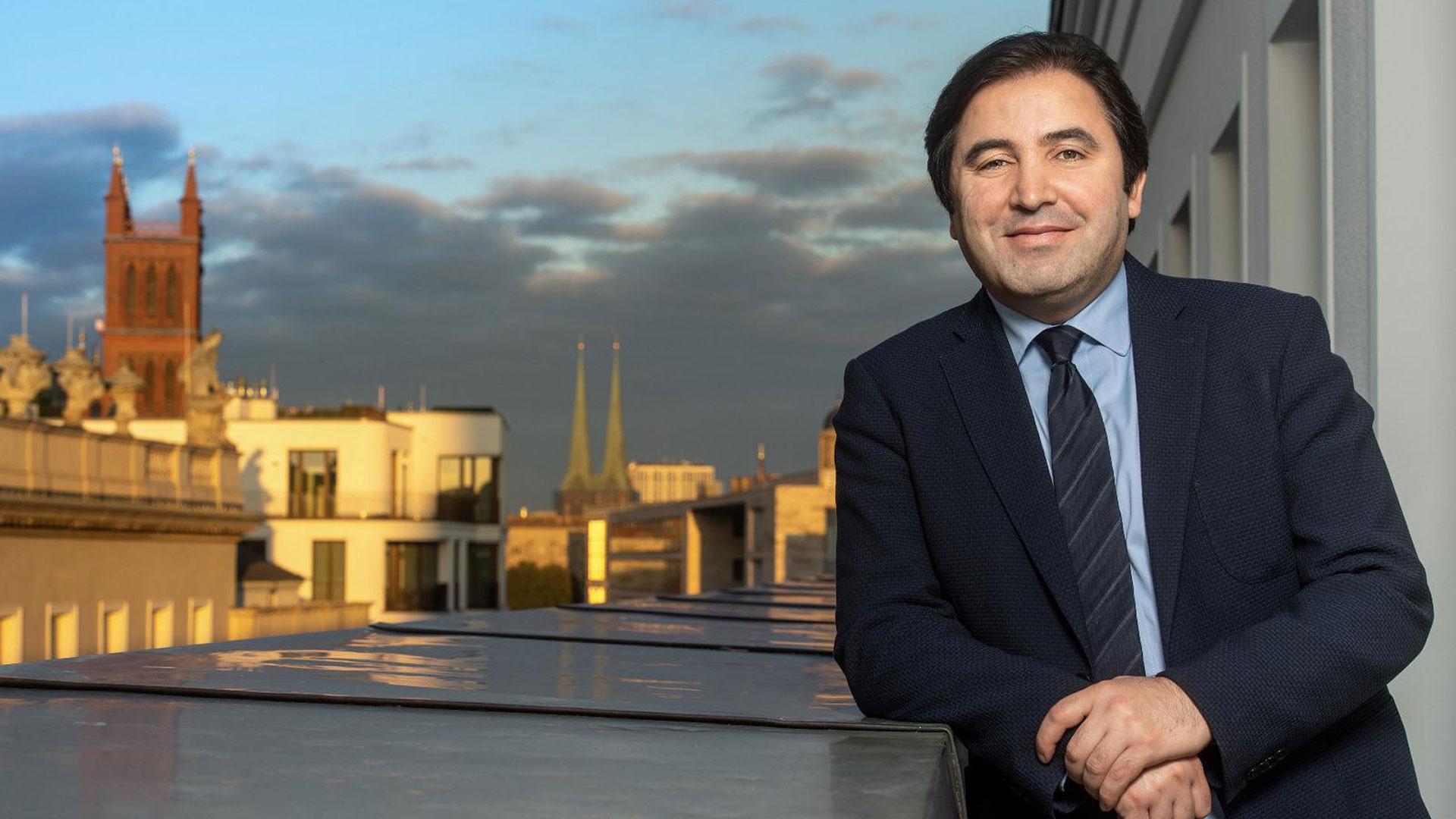 Politologe Galip Dalay im Interview zu Türkei und EU