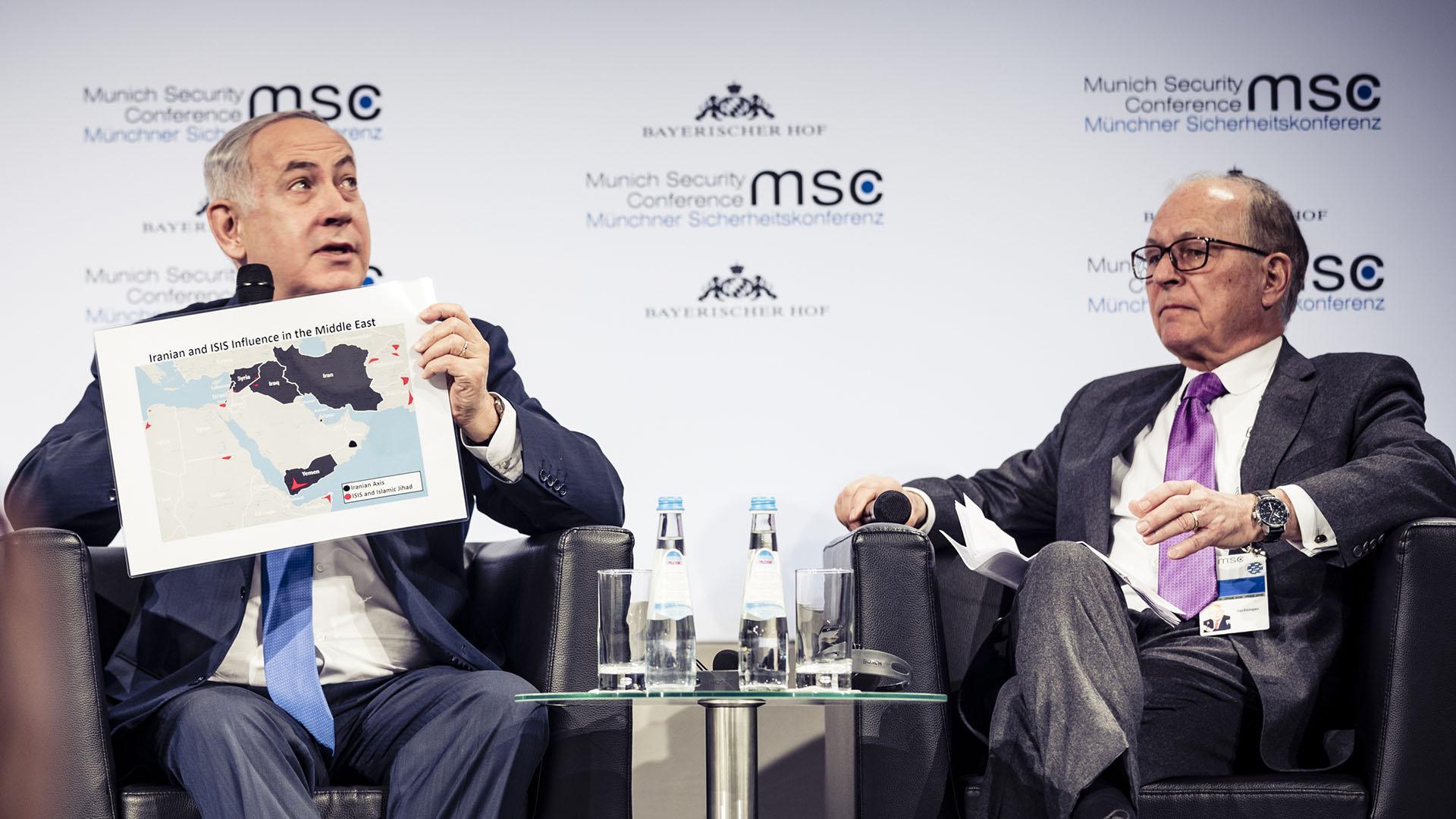 Interview mit Raz Zimmt über Iran und den Wahlkampf in Israel