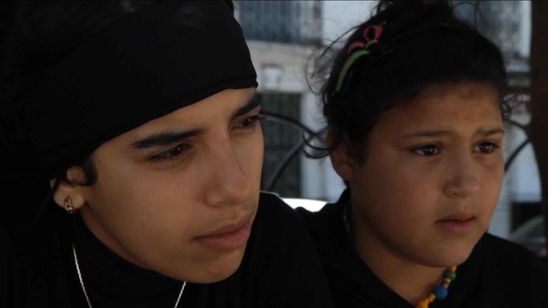 »Neue Filme aus Algerien«